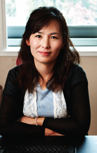 """Interview With Gong Ji-young & More on Korean Literary """"Movements"""" 