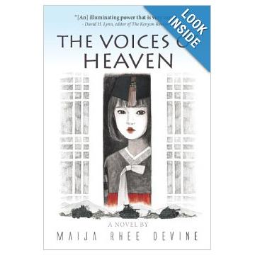 Maija's Cover