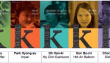 Asia K-Literature new 5 Books