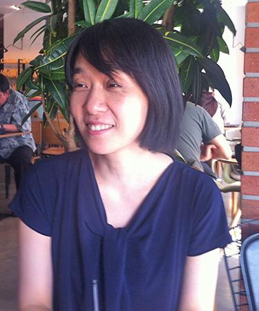 """Han Kang's """"Vegetarian"""" on long-list for Man Booker"""